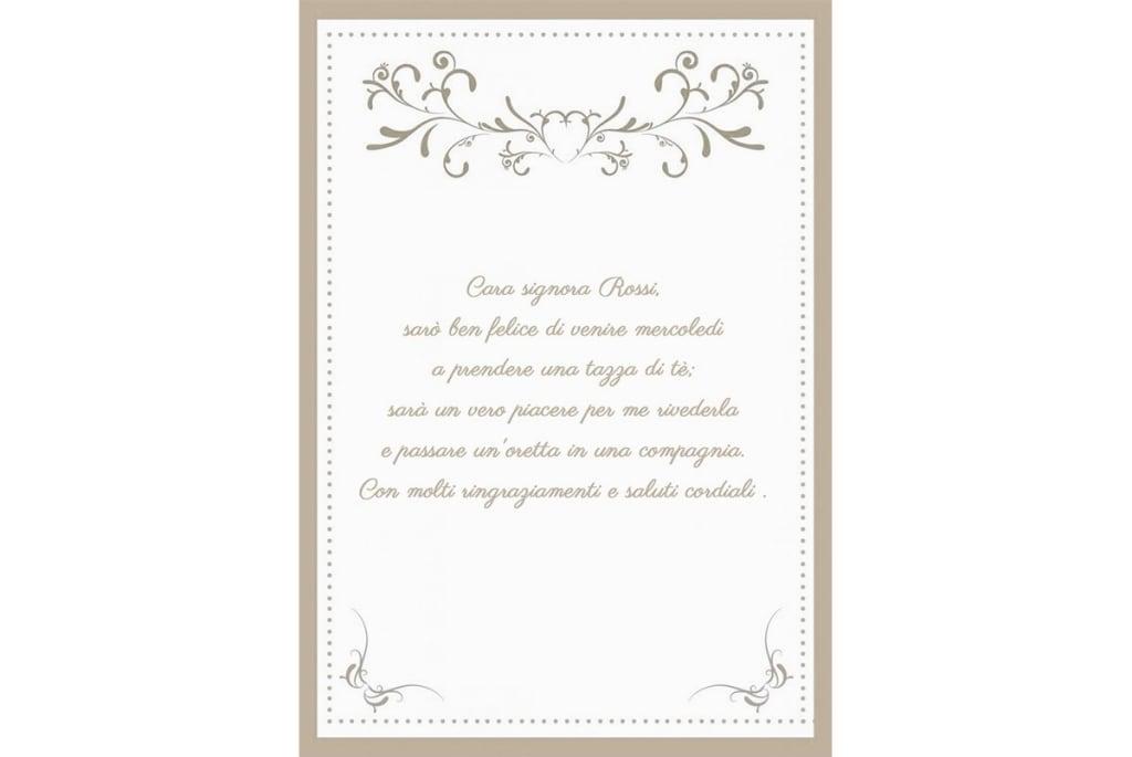 Favorito Galateo | Rimandare, accettare e rifiutare un invito - Cucchiaio d  HM21