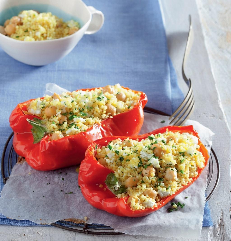 Cucina vegetariana ricette dal mondo - Cucina vegetariana ricette ...