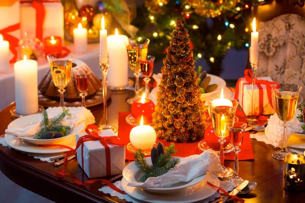 5 Ricette Per Un Menu Di Natale Gluten Free Cucchiaio D Argento