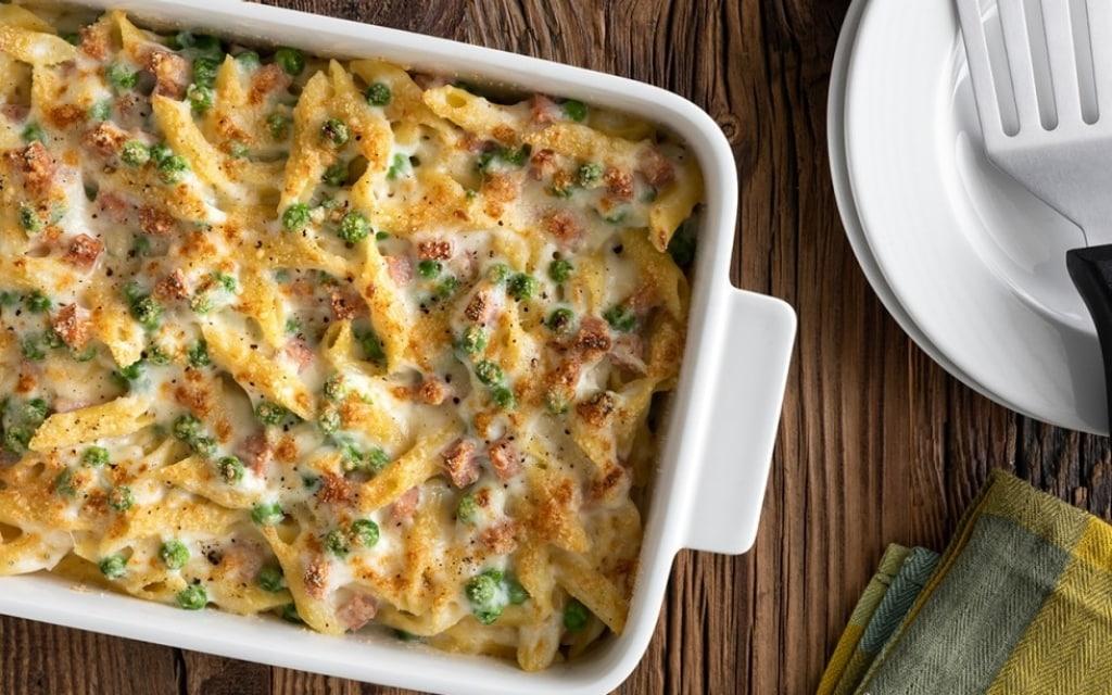 28 ricette favolose con la besciamella: oltre le lasagne c'è di più!