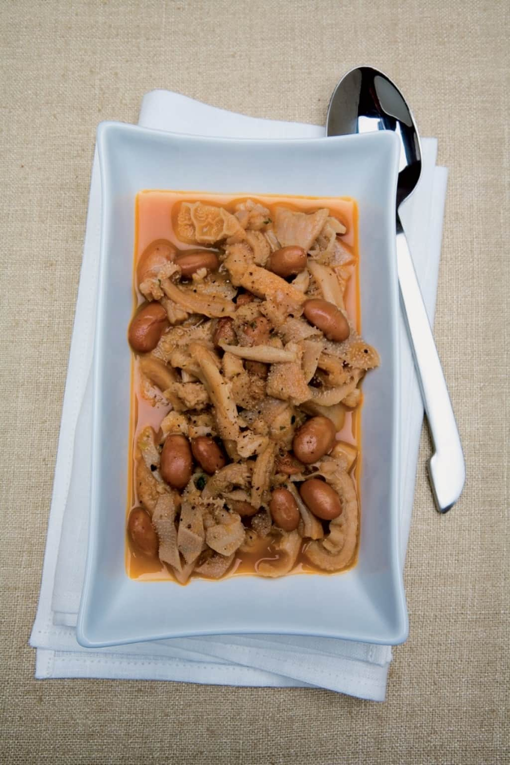 Ricetta Busecca alla milanese - Cucchiaio d'Argento