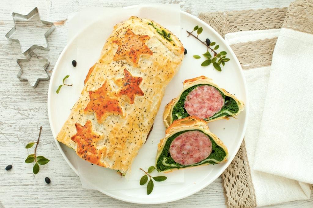 Ricetta Cotechino in crosta - Cucchiaio d Argento 4ceccc2532e9