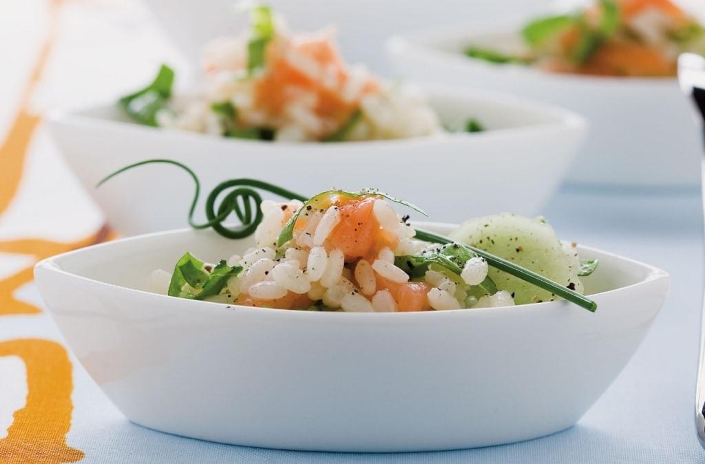 Ricette facili insalata di riso