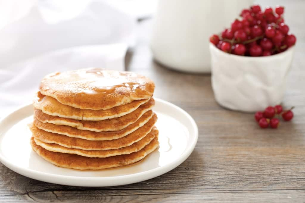 Cucina Anni 30 : Pancakes ricetta pancake americani cucchiaio d argento