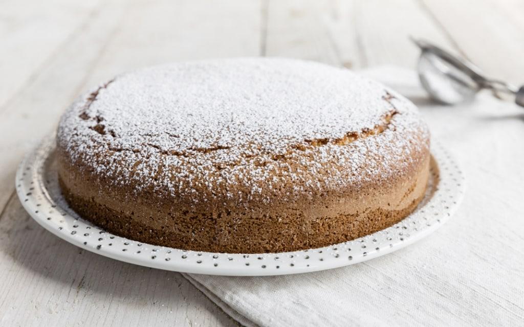 Ricetta torta di mais cucchiaio d 39 argento - Forno ventilato per torte ...