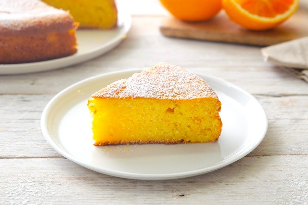 Ricette tradizionali: il pan d'arancia,dolce tipico siciliano. Ingredienti e preparazione