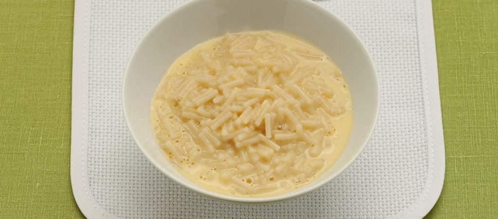 Ricette pasta per bimbi di un anno