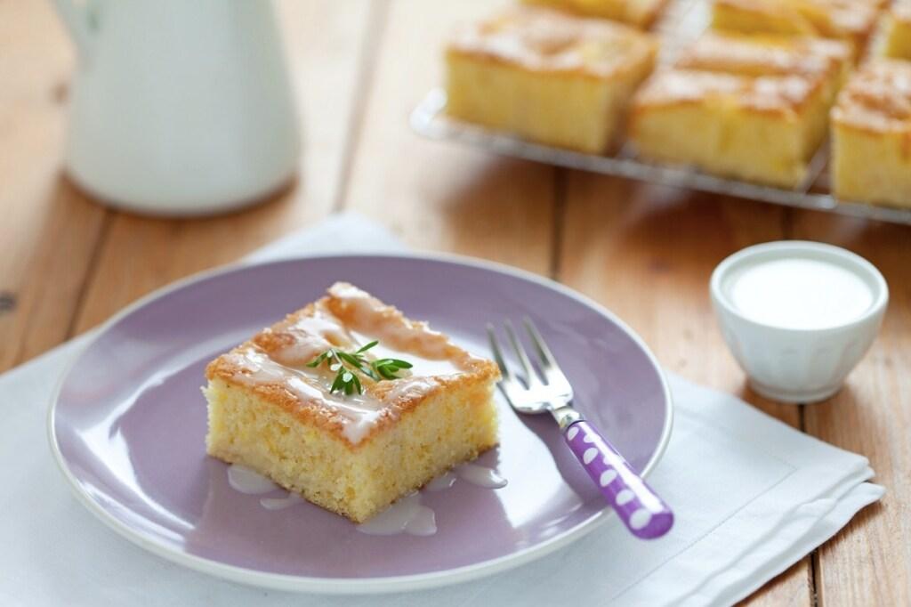 Ricette dolci con le pesche