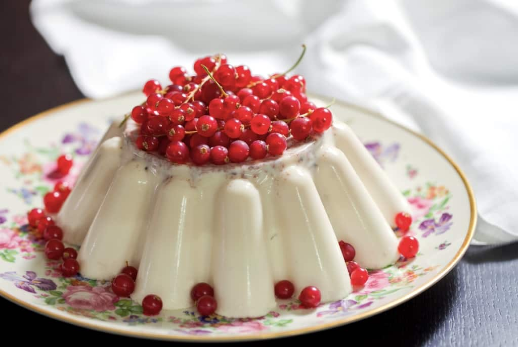Ricette bavaresi dolci