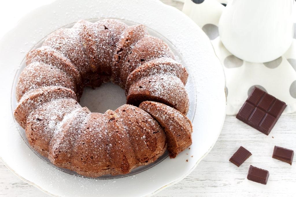 Ricetta torta di mele trentina bimby