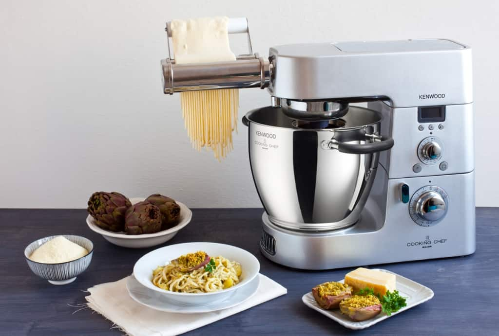 Kenwood Chef O Bimby. Best Bugie O Chiacchere Con Il Kenwood Cc ...