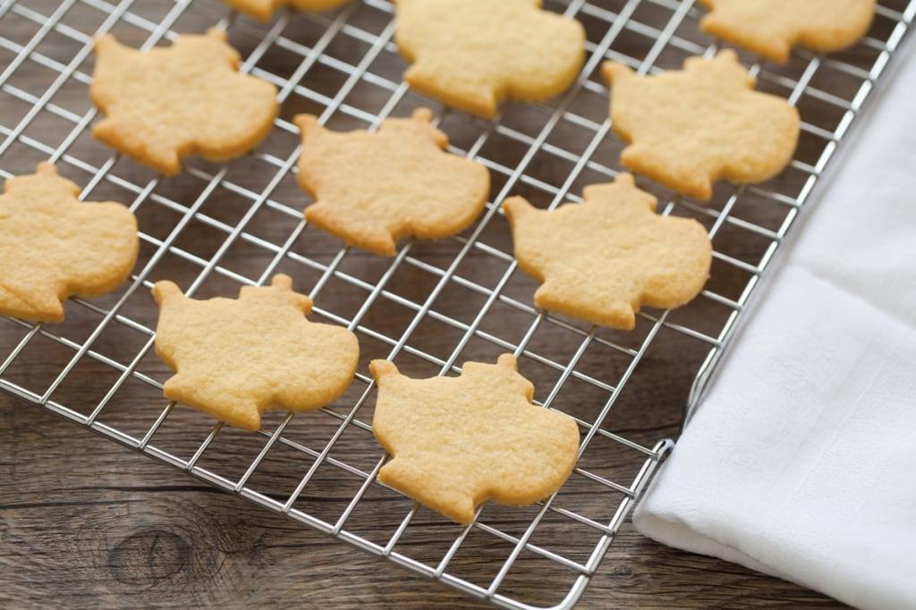 Ricette di dolci natalizi con bimby
