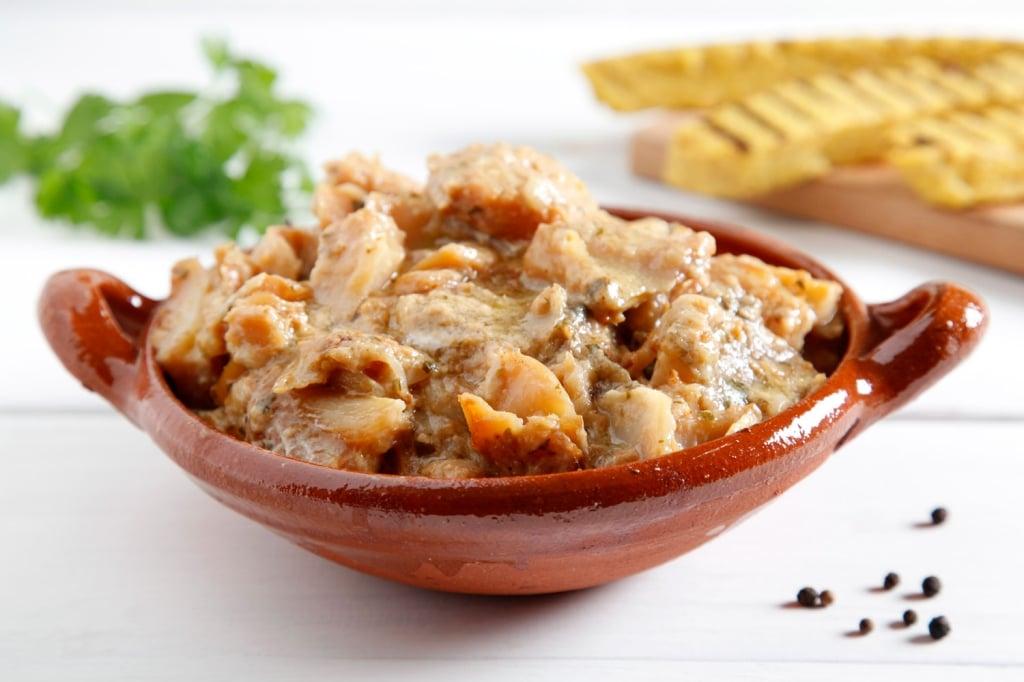 Ricetta baccal alla vicentina cucchiaio d 39 argento for Cucina atipica roma