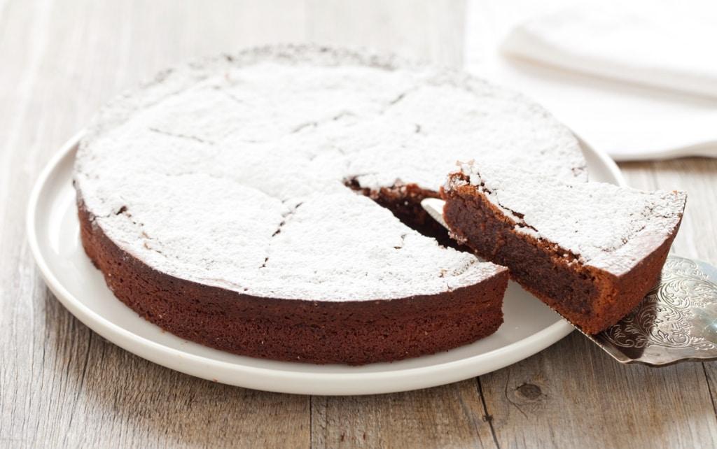 Ricette di torte con bimby