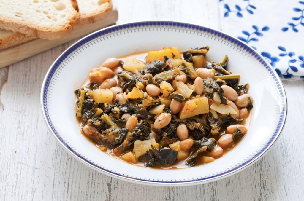 ricetta zuppa dimagrante vegetaletti