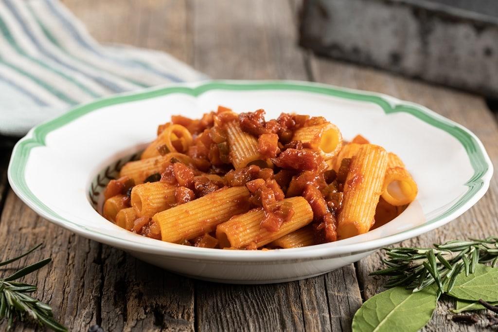 Ricetta Bolognese Vegetariana.Ricetta Ragu Vegetariano Cucchiaio D Argento