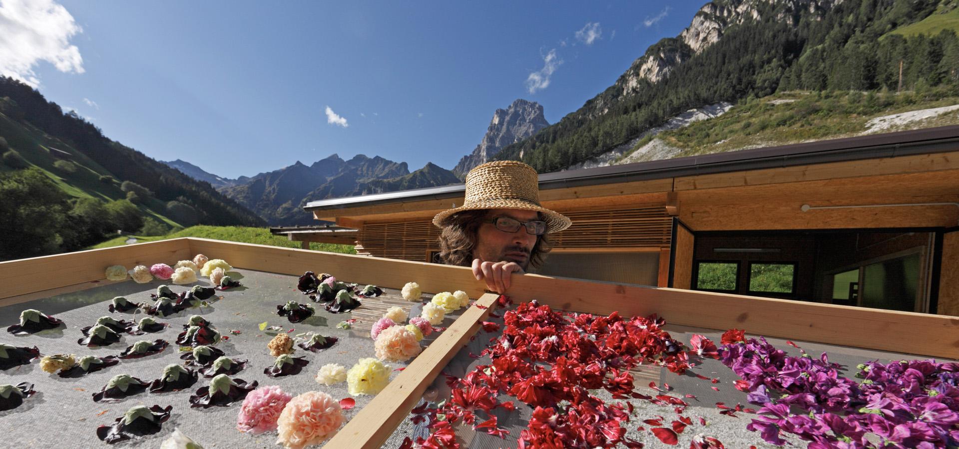 Vipiteno: un itinerario tra yogurt, erbe aromatiche e sapori di montagna