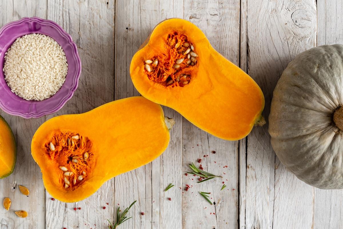 A ogni zucca la sua ricetta: 10 varietà perfette in cucina