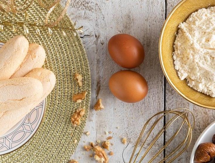 Com'è il Natale senza glutine? Super con queste 2 ricette favolose!