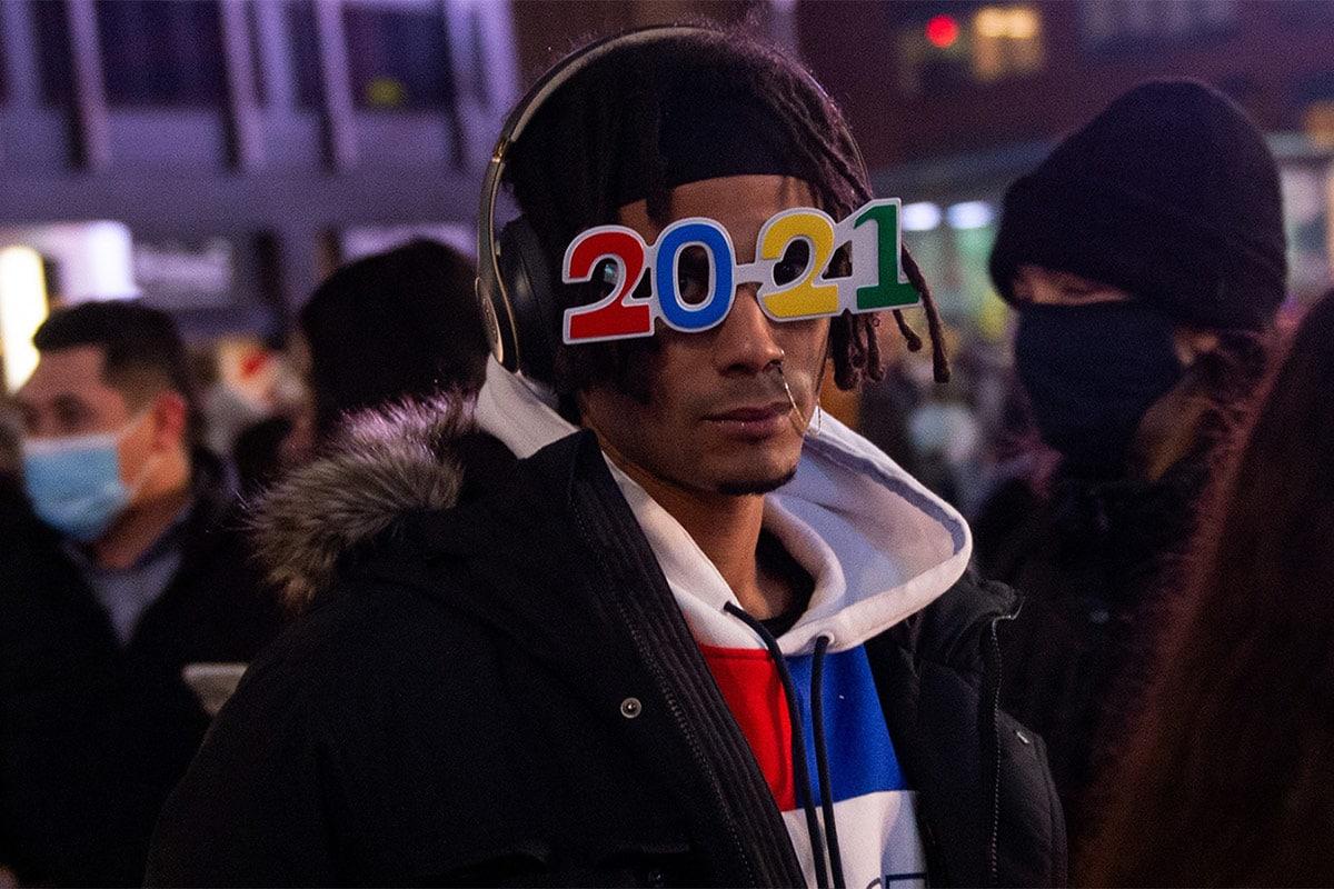Che cosa mangeremo (e come) nel 2021? 12 tendenze e novità dell'anno post-pandemico