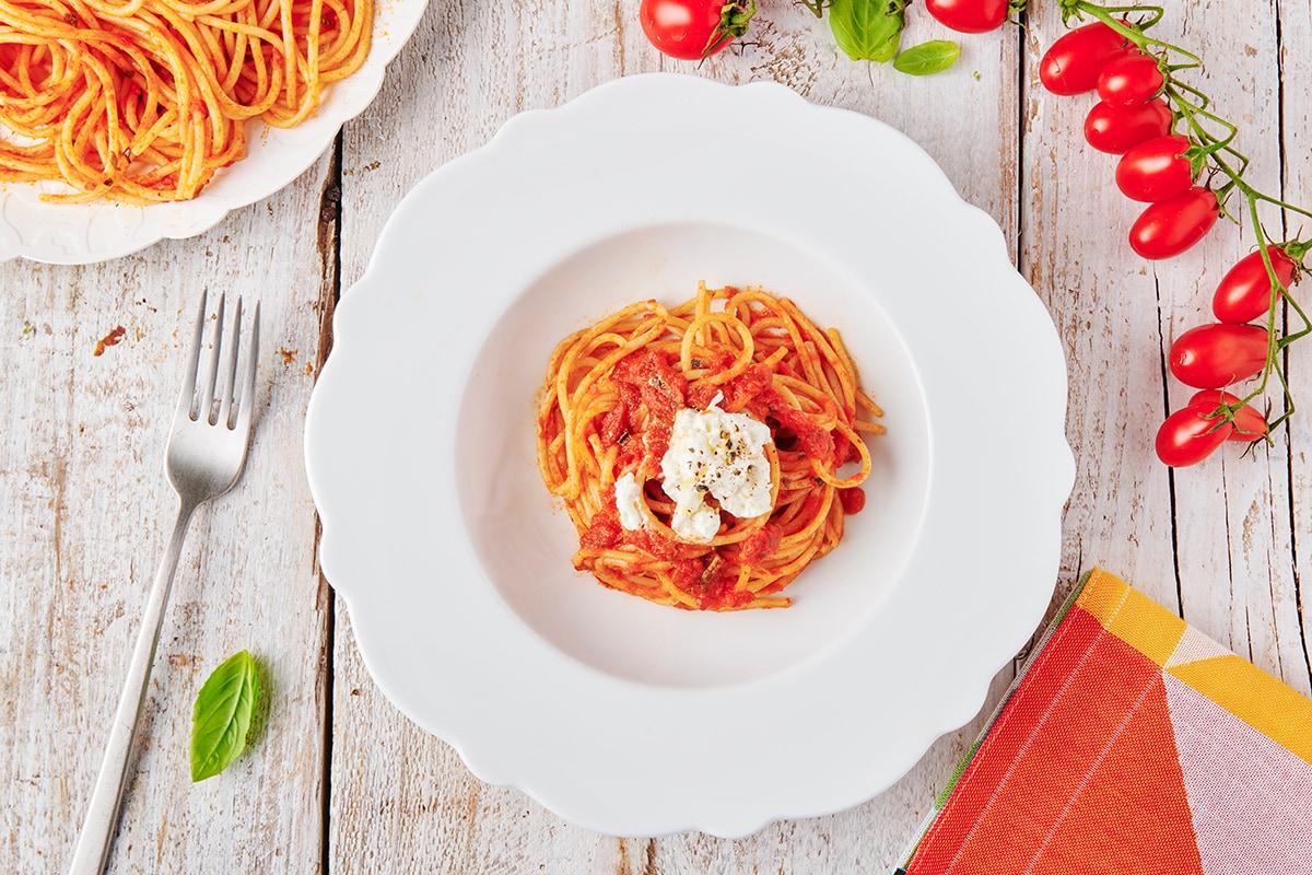 Tutto il buono delle eccellenze italiane nei nuovi sughi pronti Vero Gusto Barilla