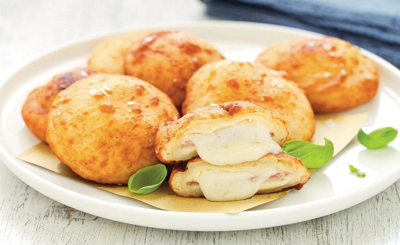 Scopri come preparare le Bombe di patate